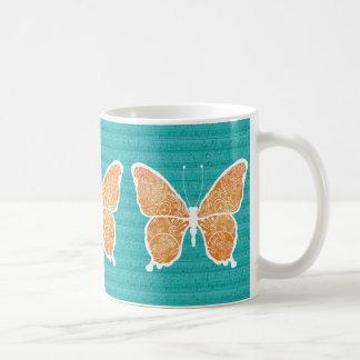 Transformation Coffee Mug