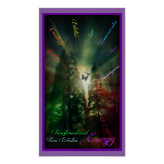 Transformational Energy Poster