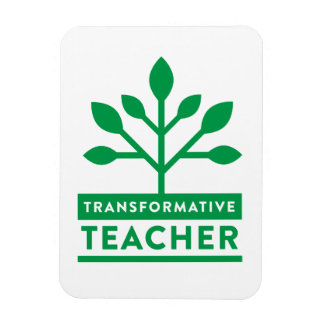 Transformative Teacher Magnet