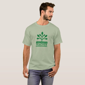 Transformative Teacher T-Shirt (Mens)