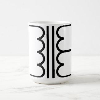 Transformer Coffee Mug