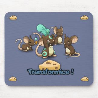 Transformice Mousepad