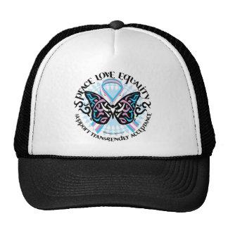Tribal Lesbian Hat 81