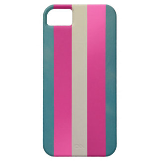 Transgender Flag iPhone 5 Covers