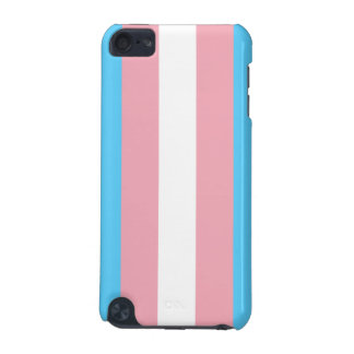 Transgender Pride Flag iPod Touch 5G Covers