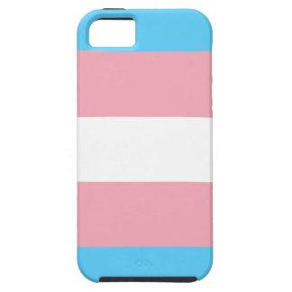 Transgender Pride Flag - LGBT Trans Rainbow iPhone 5 Case