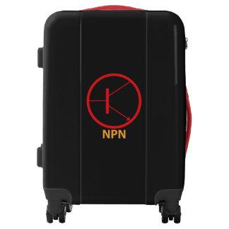 Transistor Luggage