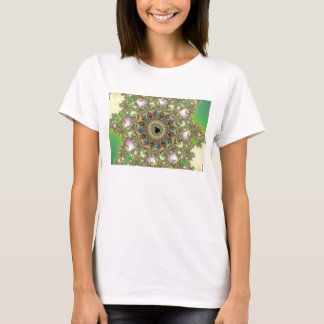 Transit - Fractal T-Shirt
