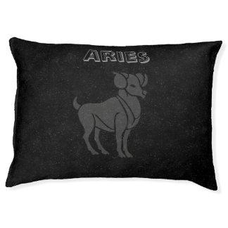 Translucent Aries Pet Bed