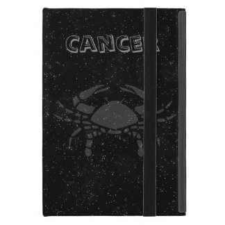 Translucent Cancer Cover For iPad Mini