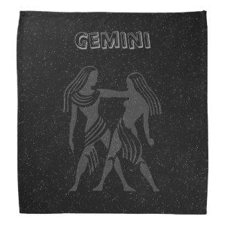 Translucent Gemini Bandana