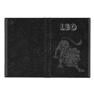 Translucent Leo iPad Mini Cases