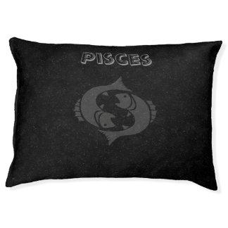 Translucent Pisces Pet Bed