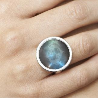 Translucent Pisces Ring