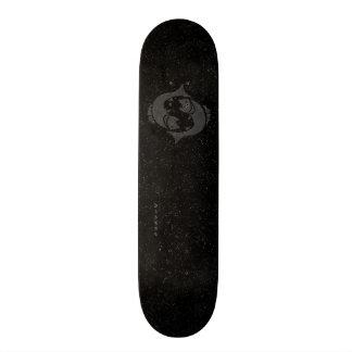 Translucent Pisces Skate Boards