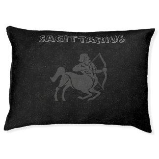 Translucent Sagittarius Pet Bed