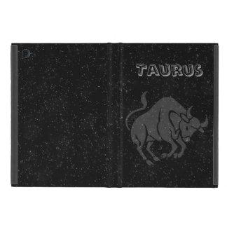 Translucent Taurus iPad Mini Cover