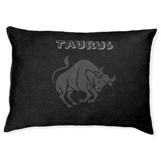 Translucent Taurus Pet Bed