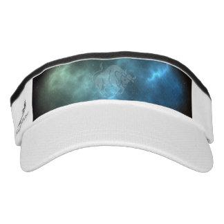 Translucent Taurus Visor