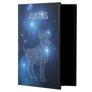 Transparent Aries Powis iPad Air 2 Case