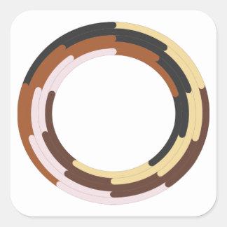 Transparent background Sticker