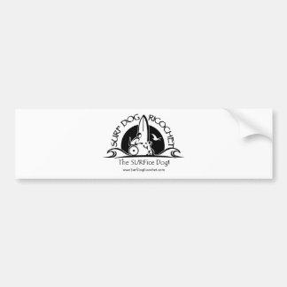 Transparent Bumper Sticker