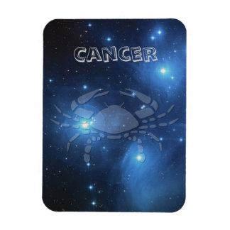 Transparent Cancer Magnet