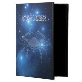 Transparent Cancer Powis iPad Air 2 Case