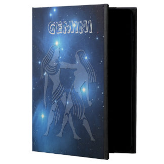 Transparent Gemini