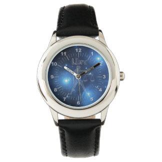 Transparent Libra Watch