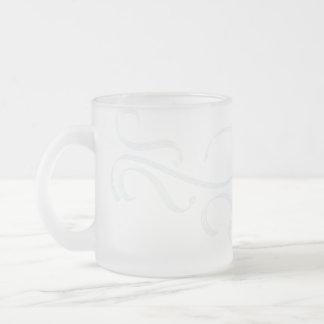 Transparent Ornament Mug