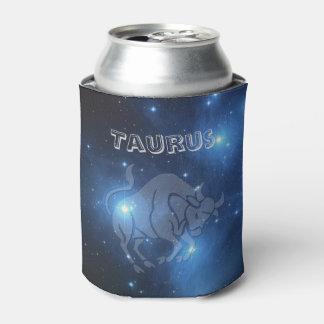 Transparent Taurus Can Cooler