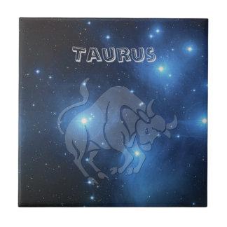 Transparent Taurus Tile