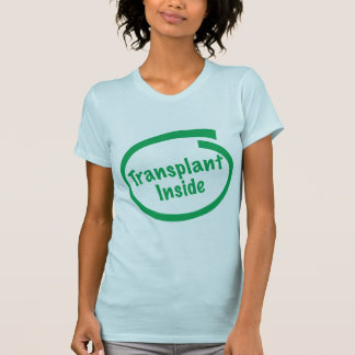 Transplant Inside Shirts