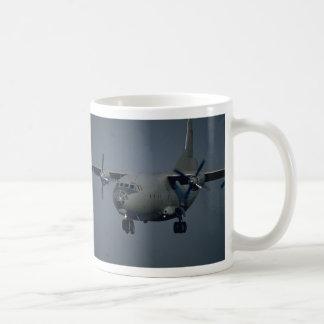 Transport aircraft, Russian Air Force Mug