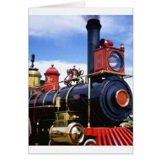 Transportation 144 card
