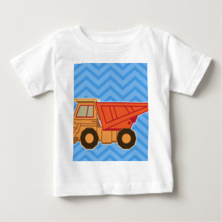 Transportation Heavy Equipment Dump truck Tshirts