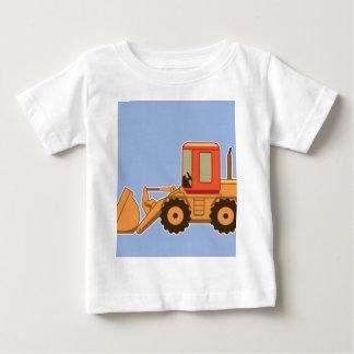 Transportation Heavy Equipment Payloader Tshirts