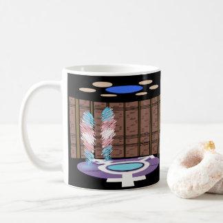 Transporter Room - Mug