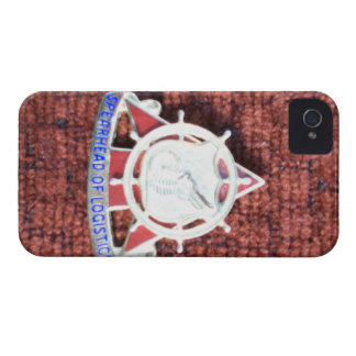 Transportion iPhone 4 Case-Mate Cases
