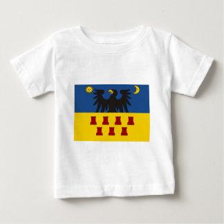 Transsylvanian_Banner Baby T-Shirt