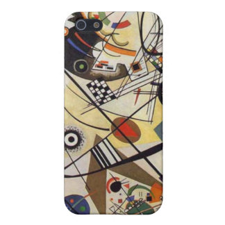 Transverse Line Cover For iPhone 5/5S