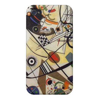 Transverse Line iPhone 4/4S Cover