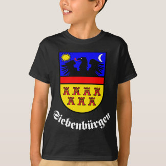 Transylvania coat of arms T-Shirt