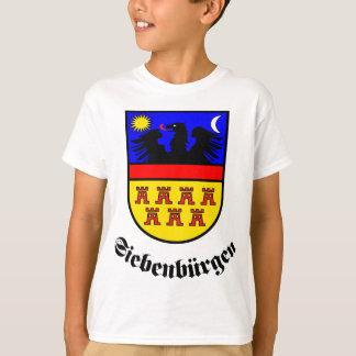 """Transylvania coat of arms """"Transylvania """" T-Shirt"""