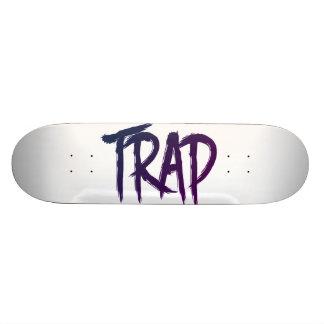 Trap 20.6 Cm Skateboard Deck