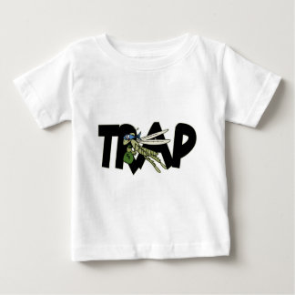 Trap Grasshopper Baby T-Shirt