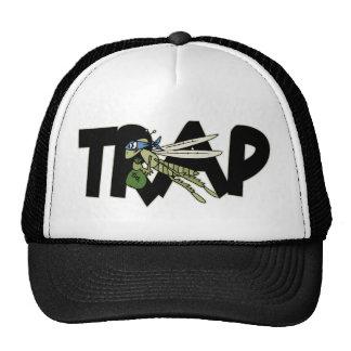 Trap Grasshopper Cap