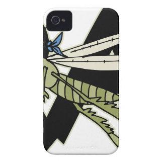 Trap Grasshopper iPhone 4 Case-Mate Case