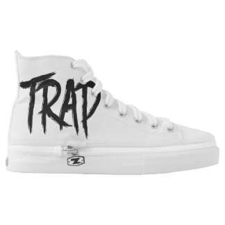 Trap High Tops